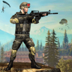 Fire Free Battle Royale: Cover Fire Special Force