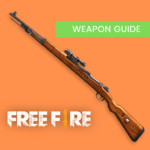 Weapon Guide for FreeFire