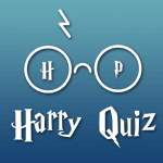 Harry : The Wizard Quiz Game