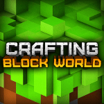 Crafting Block World: Pocket Edition