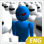 Finding Blue Free – FPS (ENG)