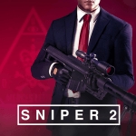 Hitman Sniper 2: World of Assassins MOD APK 0.1.1 (Unlimited Money/Ammo)