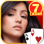 HOT Sexy Stars Casino Slots : 11 kinds of games