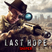 Last Hope Sniper – Zombie War: Shooting Games FPS