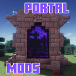 Portal Mods and Addons