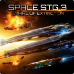 Space STG 3 – Galactic Strategy