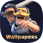Wallpapers for Clash Royale™