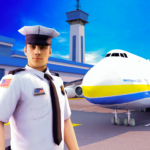 Airport Security Simulator – Border Patrol Game