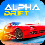 Alpha Drift Car Racing