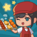Grill Masters – Idle Barbecue