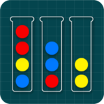 Ball Sort Puzzle – Color Sorting Games