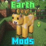 Earth Mod – Mods and Addons