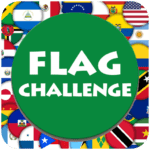 Flags of All Countries: Flag Challenge