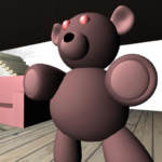Teddy Horror Game
