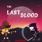 The Last Blood – 2D Action Game