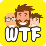 What the fart – funny fart sound jump game