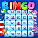 Bingo Party – Free Bingo Games to Play at Home