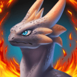 DragonFly: Idle games – Merge Dragons & Shooting