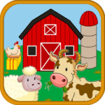 Farm Animals Sounds Quiz Apps – Animal Noises Game
