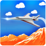 Sky Frontier : Space Ship Game