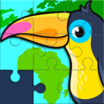 Educational Puzzles for Kids – Learning Games