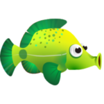 Find My Water – Save The Fish! Water Me Please