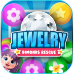 Jewerly Dimonds Rescue  2020