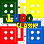 Ludo Classic : Free Dice Board Game
