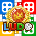 LUDO CRAZY CROWN : GAME OF MANIA FOR FREE