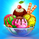My Ice Cream Shop – Frozen Desserts Cooking Truck