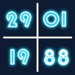 Mystery Numbers – Math Magic Square