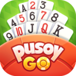 Pusoy Go: Free Online Chinese Poker(13 Cards game)