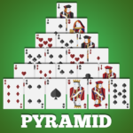 Pyramid Solitaire – Epic!