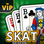 Skat Offline – Single Player Card Game
