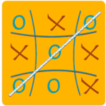 Tic Tac Toe – Multiplayer(Online) – Game