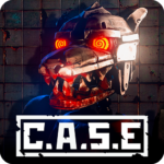 CASE: Animatronics – Horror game
