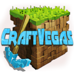 Craft Vegas – Crafting & Building