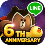 LINE Rangers – a tower defense RPG w/Brown & Cony!