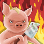 Iron Snout – Fighting Game