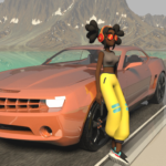 Rage City – Open World Driving And Shooting Game