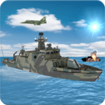 Sea Battle 3D PRO: Warships