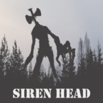 Siren Head-Horror Game