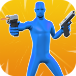 Slow Bullets – Slow Motion Action Shooter