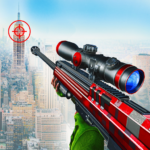 Sniper 3D Shooter Free Shooting Games Fps