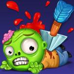 Zombie Archery 🏹 – Zombies Arrow shooting Games
